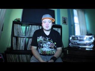 Серия 118: DJ Shahash (Mr. Big Mac, K&K, С.О.К., Шахаш и Олово) • Хип-Хоп В России: от 1-го Лица