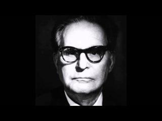 """Mahler """"Symphony No 7"""" Otto Klemperer"""