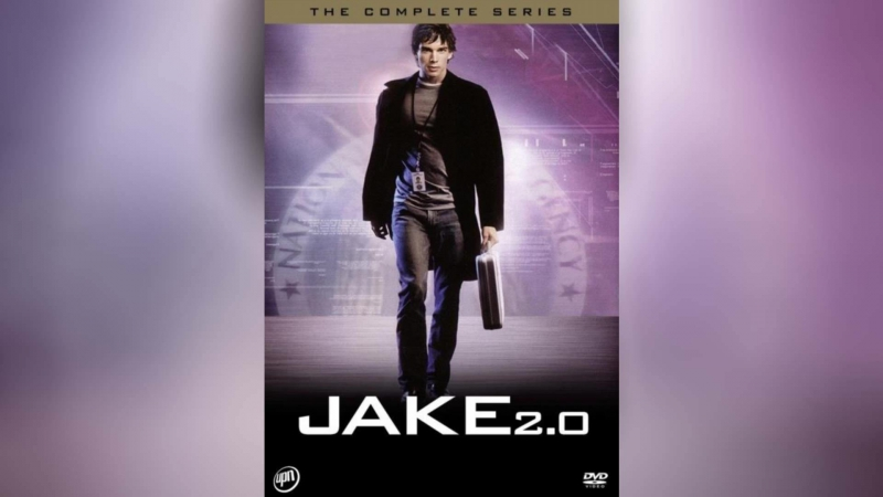 Джейк 2 0 2003