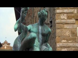 Необычная еда. Гастрономические путешествия: Флоренция (Путешествие, кулинария, 2015)