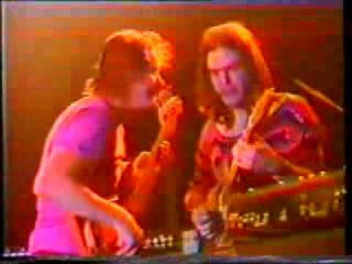 Encore Jam - Jaco Pastorius with Word of Mouth Band - live @ Vitoria, Spain 1983