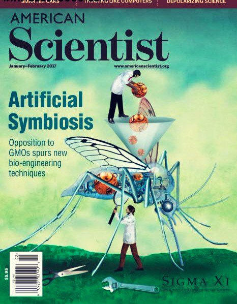 American Scientist January-February 2017