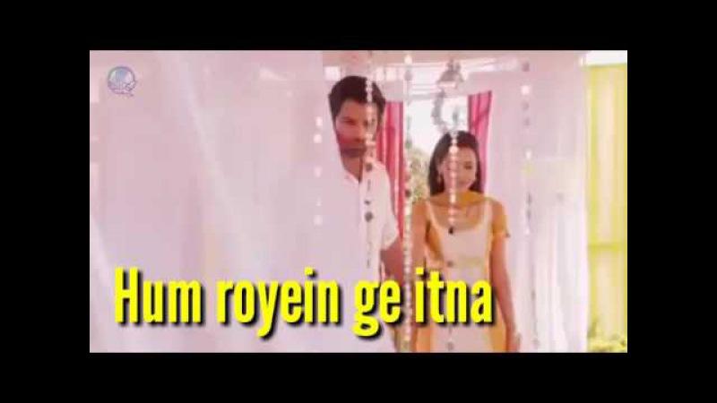 Hum Royenge Ithna Cover Khushi