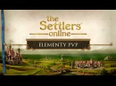 The Settlers Online Tryb Kolonii PvP