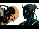 КАК ПОБЕДИТЬ ТИТАНА Shadow Fight 2 БИТВА С ТИТАНОМ игра как мультик бой с тенью Крутилкины