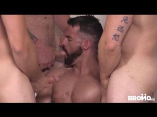 [bromo] rednecks pt 4