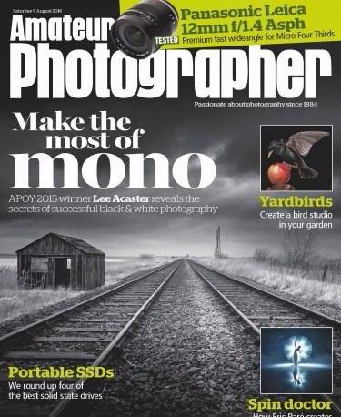 Amateur Photographer - 6 August 2016