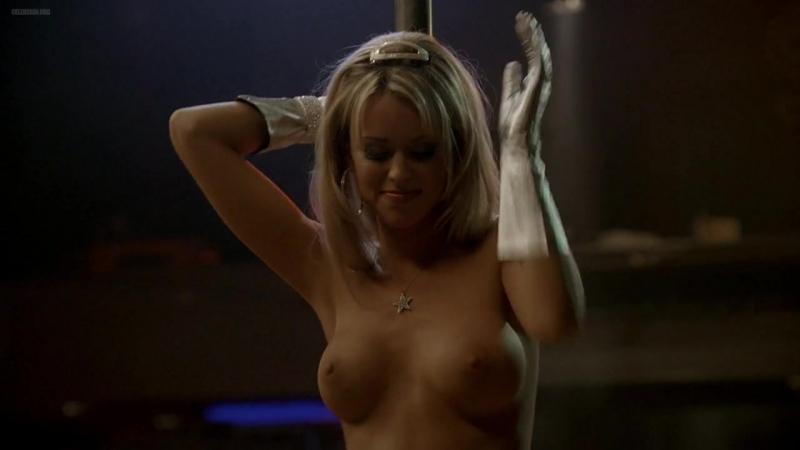 Carmela soprano nude scene