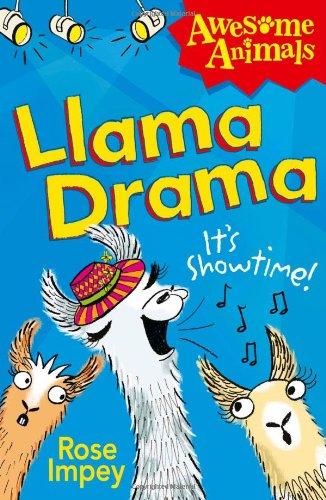 Rose Impey - Llama Drama