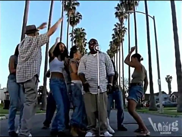 Above The Law Kalifornia feat Kokane Official Music Videos