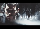 Niklaus Mikaelson Control