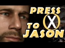 Press X to Jason Heavy Rain Music Video