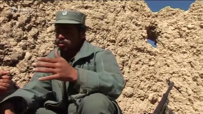'Talyban' Helmanda howp salýar
