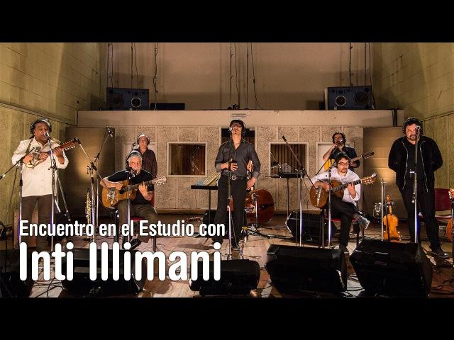 Inti Illimani El pueblo unido jamás será vencido Encuentro en el Estudio Temporada 7