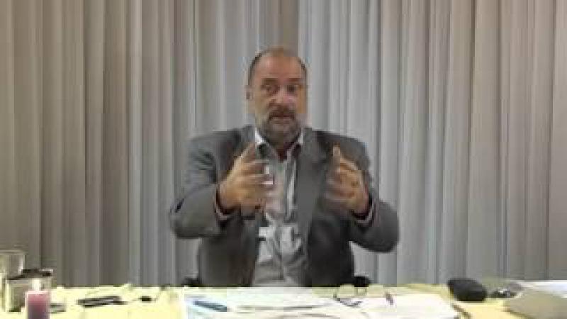 Лазарев С. Н. Рейки, вампиризм души - 13.11.2010