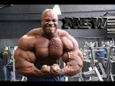 Phil Heath - bodybuilding motivation Фил Хит- Бодибилдинг Мотивация