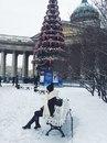 Личный фотоальбом Екатерины Воронцовой
