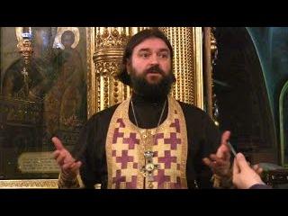 118 ПСАЛОМ *Проповедь * Андрей Ткачёв