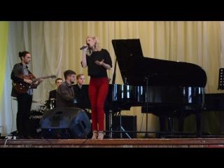 Maybe (Heather Bambrick ) - Анастасия Пшокина-Каминская