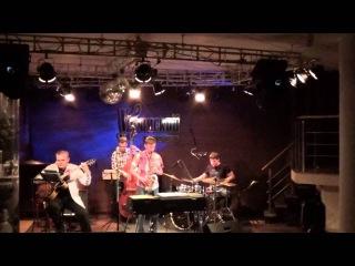 KaifuLLin Jazz 23 11 15   Color Of Freedom