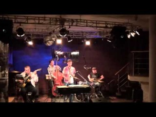 KaifuLLin Jazz 23 11 15   The Path To The Top