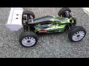 HIMOTO SHOOTOUT BRUSHLESS 1 8 RUNNING VIDEO FINAL REVIEW PART 2