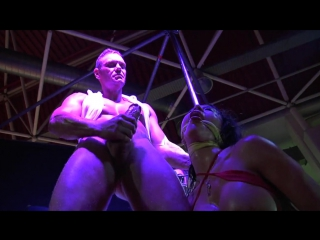 Franceska jaimes танцует стриптиз 720p hd [livesex, nacho vidal, публичый секс, секс на сцене, секс на публике, анал, минет]