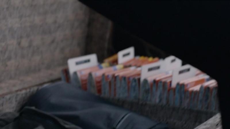 Лондонский шпион 2015 1 сезон 1 серия