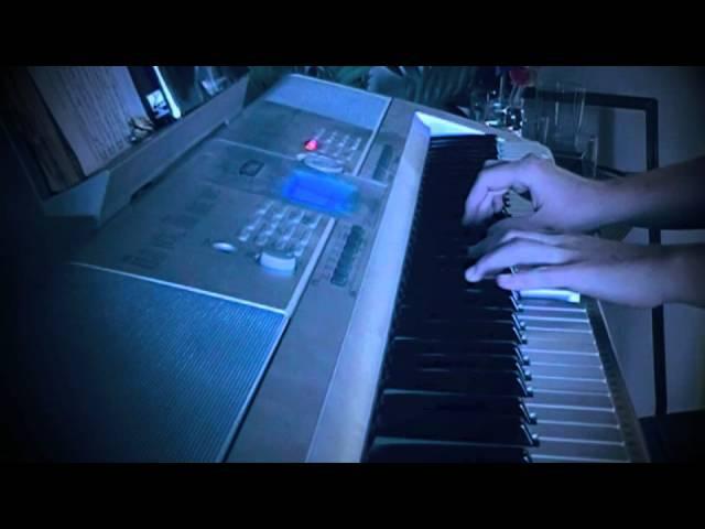 El Clon Marcas de Ayer Piano Instrumental