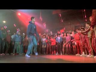 Beat Street 1984 HD (The Roxy Battle) 720p