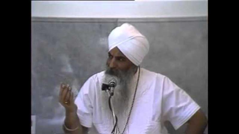 Guru Mantar and the Sikh Concept - Part 1