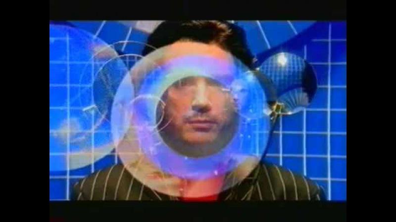 Jean Michel Jarre: Oxygene 8 (Official Video)