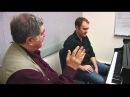 Hal Galper's Piano Lesson Minimizing Emotion