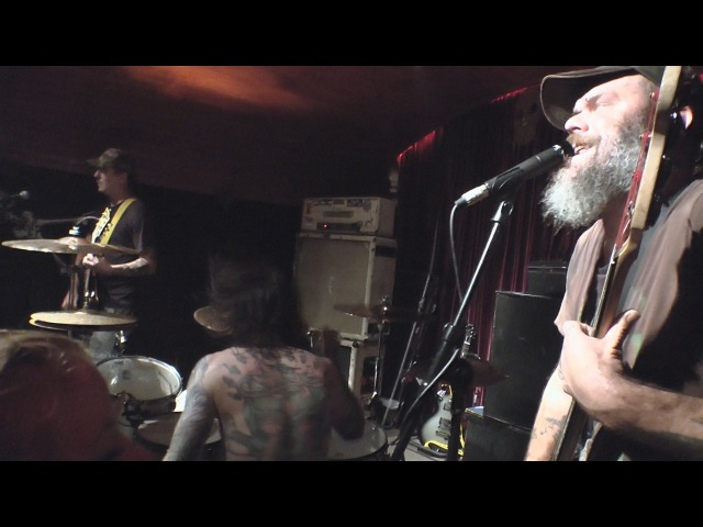 Weedeater - 'Gimme Back My Bullets' - Kung Fu Necktie in Philadelphia - 2014