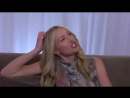 Portia de Rossi - Давай еще, Тед Interview with January 16, 2009