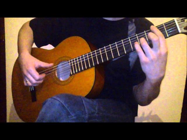 Чито грито песня Мимино аранжировка для гитары