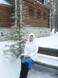 Шишканова Ольга (Уткина)
