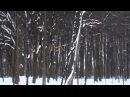 Allen Lande Lady of Winter Lyric Video Official New Studio Album 2014