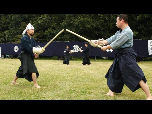 Koryu-Meiji Jingu Enbu 明治神宮