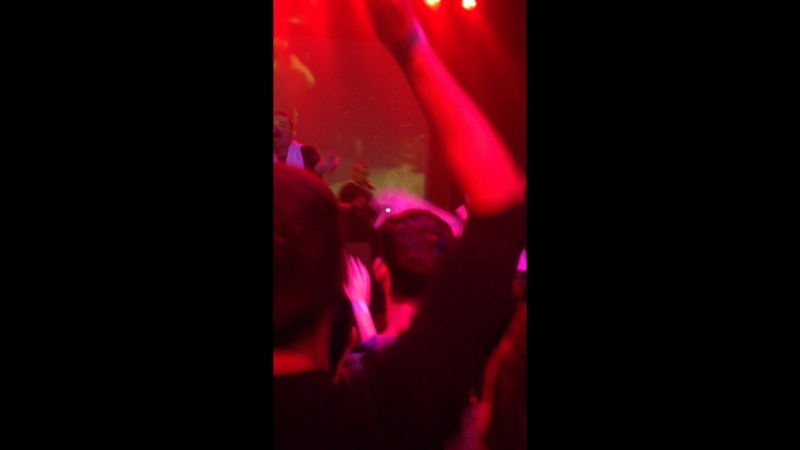 Гуф Днепр 31 10 2015 Operaclub