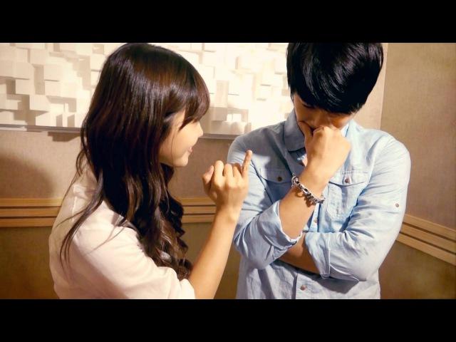 서인국51221;은지(Seo in guk Jeong eun jee) - All For You(리메이크 곡)