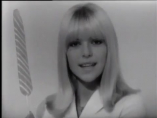 France gall les sucettes