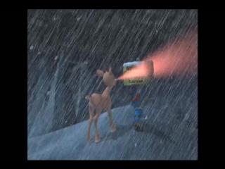 Олененок Рудольф 2 Остров потерянных игрушек / Rudolph the red-nosed reindeer & the island of misfit toys (2001)