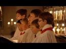 Ave Verum Corpus (Mozart) - King's College, Cambridge