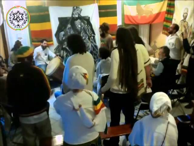 F A R I Crownation Binghi Part 02