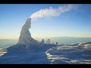 Мистика Шестого континента.Неопубликованные откровения полярников.Земля.Территория загадок