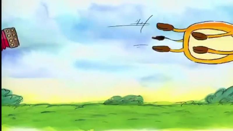 Лучшие мультфильмыСекс по коровьи)Прикольный мультик для взрослых-Вымя из латекса