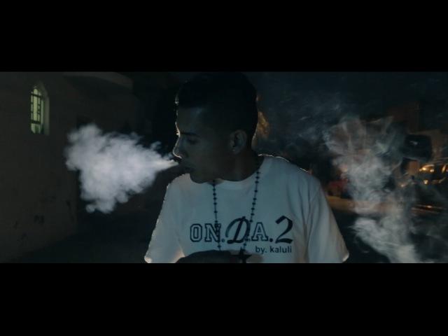 Kaluli El Ondeado - Fumando Marihuana   Video Oficial   HD