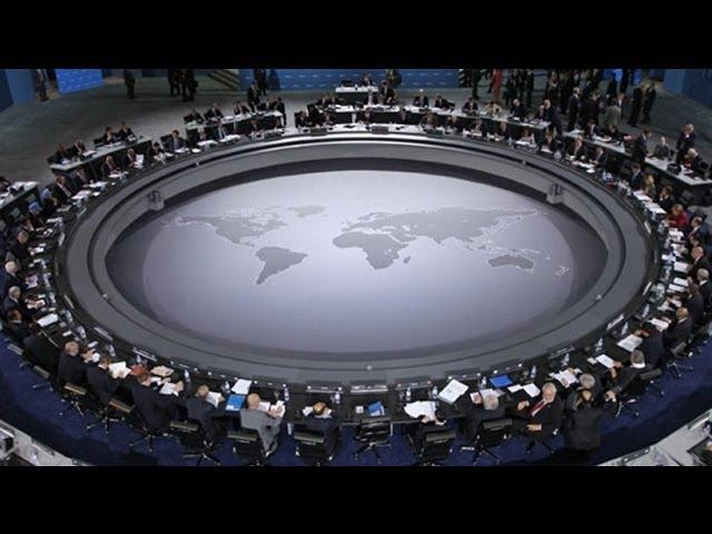 «Мировое правительство» — Момент Истины от 17.08.2015 г