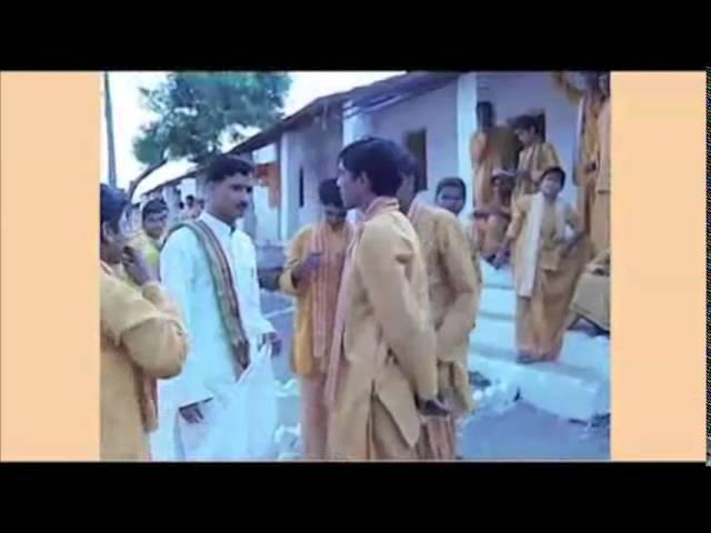 4 Raja Harris talks about Maharishi's Pandits RU